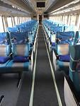 prima stoeltjes in de trein