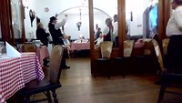 Hongaarse dans mannen