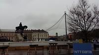 Kerstmarkt Cluj