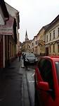 Cluj in, vanwege gesloten kerstmarkt