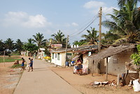 De strandboulevard