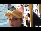 Fop America - San Francisco Cable Car