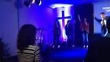 kerkdienst Shine