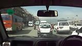 verkeer kathmandu
