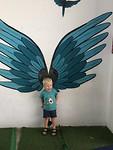 Ons tweede (b)engeltje