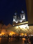 Old Town Square Praag