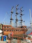 Piratenboot
