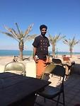 Hormuz waiter