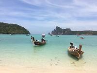 Typisch Thailand