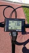 De eerste 1000 km met deze fiets