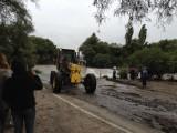 """""""De bulldozer """" die ons overzet"""