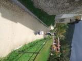 Wandelen rondom het kasteel Mauterndorf...