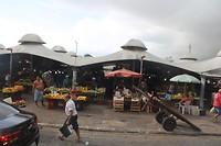 Markt in Belém