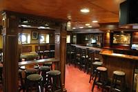Bar voor officieren