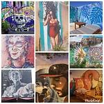 Streetart Mexico