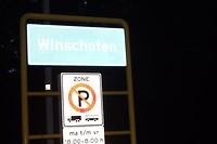 Terug in Winschoten