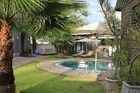 Ons hotel in Windhoek
