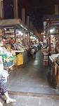 Overdekte markt in Hoi An
