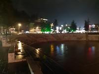 Sa Pa by night