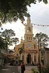 Rooms Katholieke kerk in Ho Chi Minh City