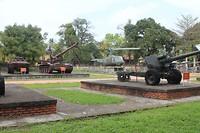Oorlogsmuseum in Hué