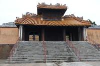 Het grafcomplex van keizer Tu Duc