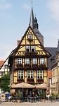 Quedlinburg, Duitsland