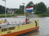 De eerste oversteek van de Rijn, Hoe vaak zal dit nog gebeuren