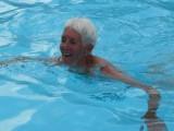 En dan een duik