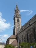De dom in Bolzano