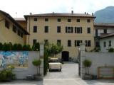 Ons wijn/B&B huis in Calliano