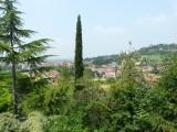 Nog een uitzicht foto op Verone