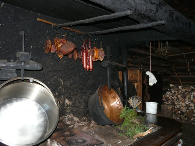 Kaas maken op ambachtelijke manier