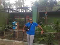 Paulo in RioZoo