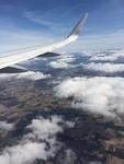 Van Frankfurt naar Amsterdam
