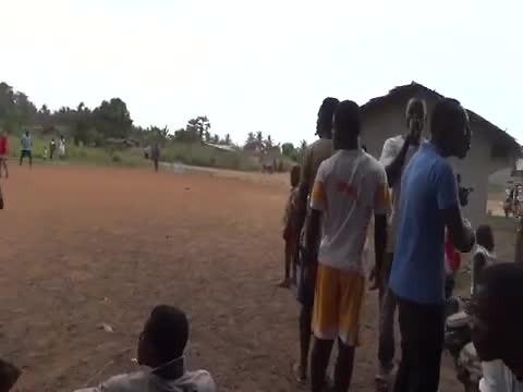 voetbal Ivoorkust