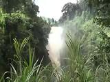 Waterval Ringroad Kameroen