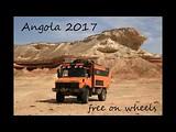 Africa Tour - Angola 2017 / UNIMOG