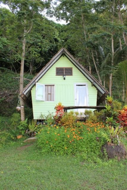 Ons gezellige huisje foto froukje en simone op avontuur - Huisje met vide ...