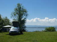 Otmuchow camping