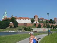 Krakow Wawel 1