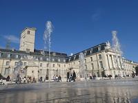 Dijon paleis