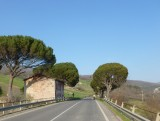 S90 bis naar Foggia