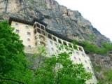 Sümela klooster