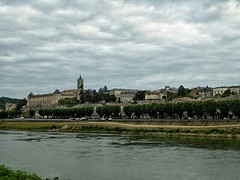 De Gironde overgestoken