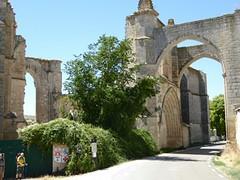 Ruinas del Convento de San Anton