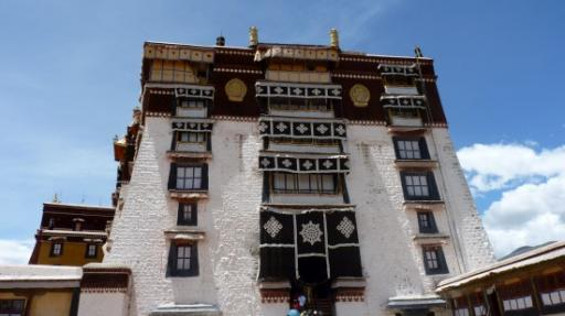 Het Potala Palace