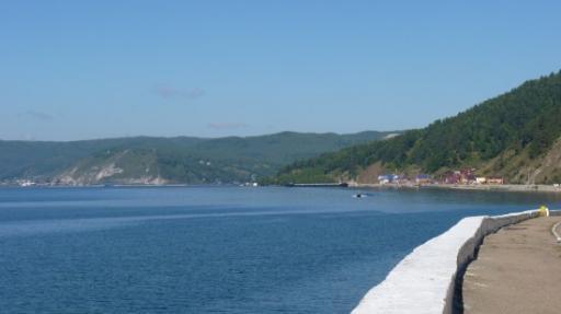 het baikalmeer