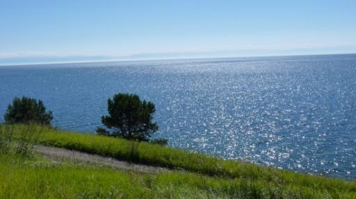 Baikal meer