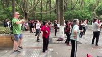 Peoples parc